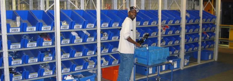 Ecotile-Halfords Distribution Centre