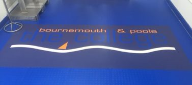 Bournemouth Poole College Logo