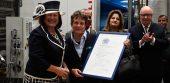 Ecotile Queens Award