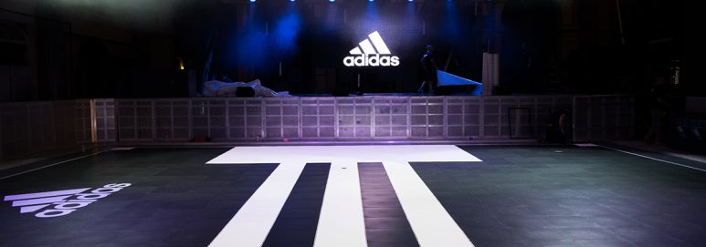 Adidas Event Ecotile